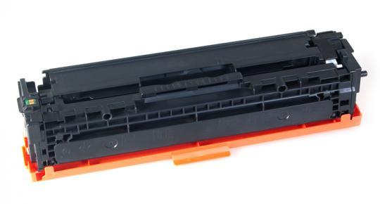 Clover Toner kompatibel Schwarz ersetzt HP CE 320A