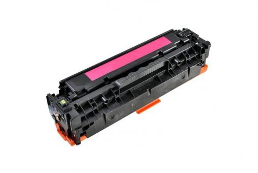 Clover Toner kompatibel ersetzt HP 304A Magenta