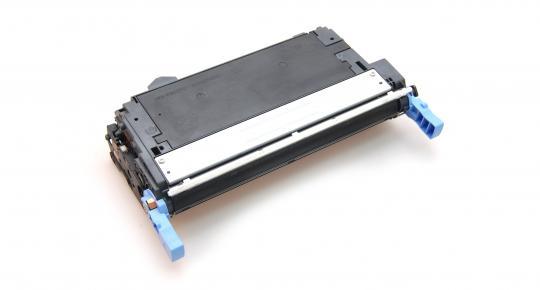 Toner ersetzt HP Q6463A Magenta
