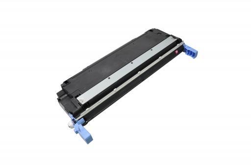 Toner ersetzt HP 645A Magenta