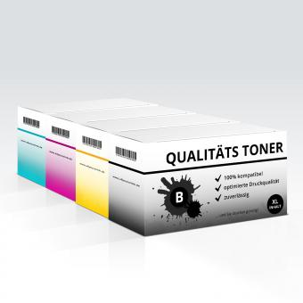 Alternativ Toner Bundle für HP 410X