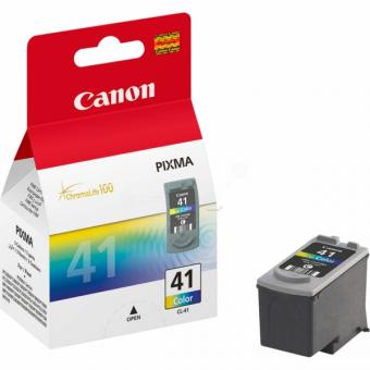 Tintenpatrone Canon CL41 Farbe