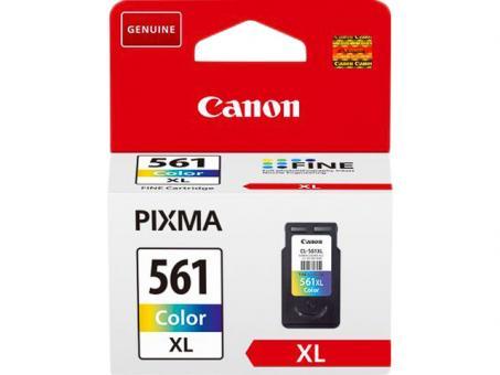 Canon Tintenpatrone CL561XL Color