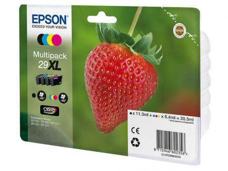 Original Epson 29XL Multipack