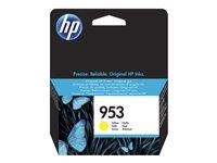 HP 953 Patrone Gelb