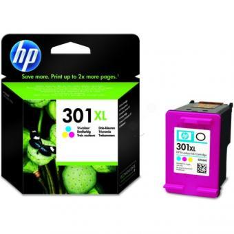 301 XL HP Tintenpatrone dreifarbig