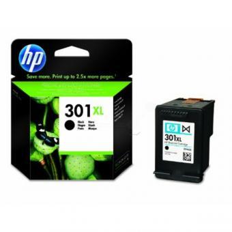 301 XL HP Tintenpatrone schwarz