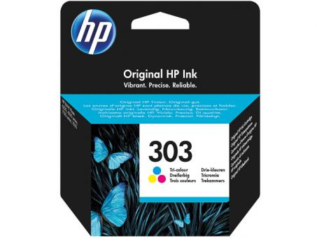 HP Druckerpatrone 303 Farbe