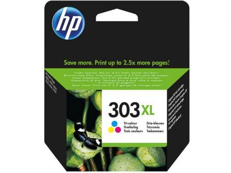 HP Druckerpatrone 303XL Farbe