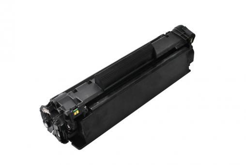 Toner ersetzt HP 85A XL